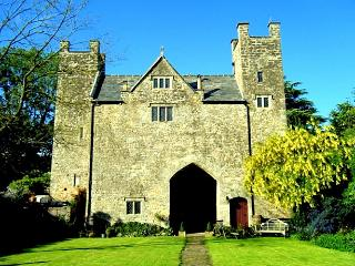 Tower Gatehouse - Ross-on-Wye vacation rentals