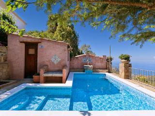 Villa Artisti - Cefalu vacation rentals