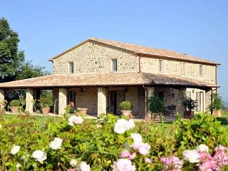 Bisenzio Farmhouse - Porano vacation rentals