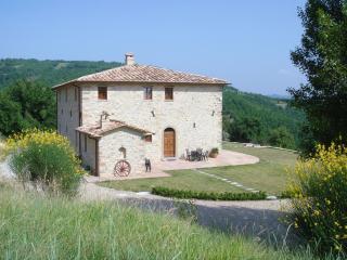 Villa Montone - Solfagnano vacation rentals