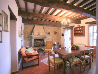 Casa Buca - Solfagnano vacation rentals