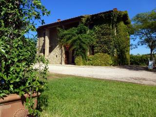 Villa Mori - Umbria vacation rentals