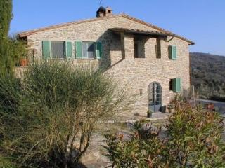 Villa Mandoro - Lake Trasimeno vacation rentals