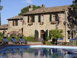 Villa Convento - Umbria vacation rentals