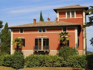 Villa Viola - San Fatucchio vacation rentals