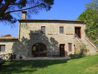 Villa Ramino - Passignano sul Trasimeno vacation rentals