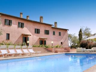 Villa Trametti - Foligno vacation rentals