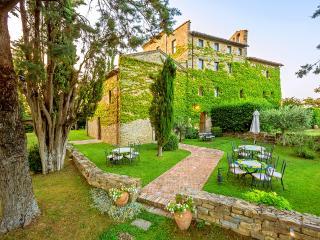 Villa Bastia - Preggio vacation rentals