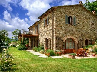 Casa Giardino - Preggio vacation rentals