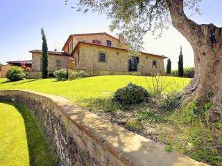 Villa Angel - Montecatini Alto vacation rentals