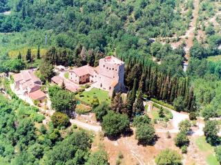 Castle Romantico - San Gusme vacation rentals