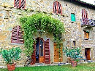 Villa Casale - Camucia vacation rentals