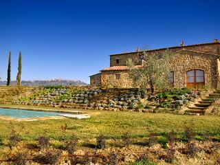 Pienza Villa - Pienza vacation rentals