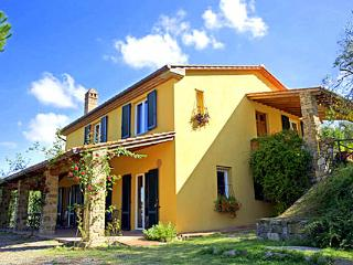 Villa Bellia - Lucignano vacation rentals