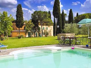 Villa Poggio - Civitella in Val di Chiana vacation rentals