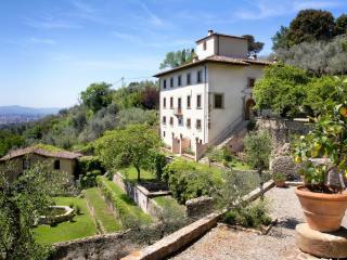 Villa Tafera - Tuscany vacation rentals