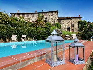 Segromigno Farmhouse - Lucca vacation rentals