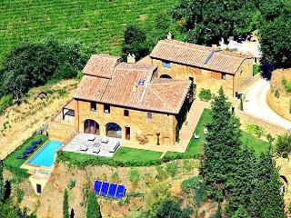 Villa Torre - Barberino Val d'Elsa vacation rentals