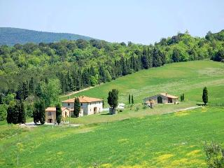 Villa Ginepri - Ulignano vacation rentals
