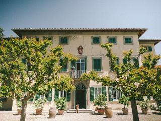 Villa Soldani - San Giustino Valdarno vacation rentals