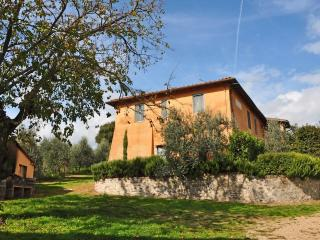 Villa Feriale - San Giovanni Valdarno vacation rentals