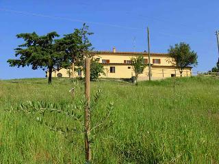 Villa Berignone - Volterra vacation rentals