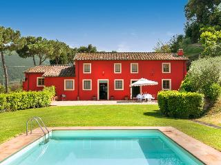 Villa Oliva - San Giuliano Terme vacation rentals