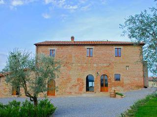 Villa Monte - Valiano vacation rentals