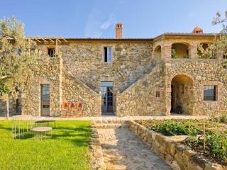 Villa Rombi - Pienza vacation rentals