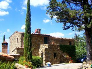 Villa Palazzo - Macciano vacation rentals