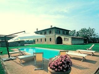 Villa Ponte - Buonconvento vacation rentals