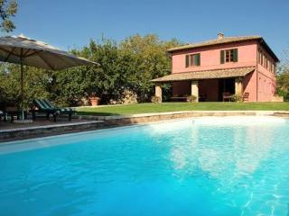 Villa Serravalle - Buonconvento vacation rentals