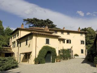 Casa Cerlo - Tredozio vacation rentals