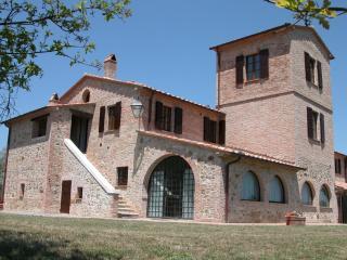 Casa Chieto - Celle sul Rigo vacation rentals