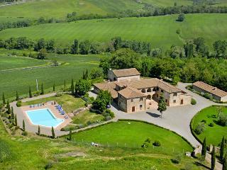 Villa Bosca - Trequanda vacation rentals