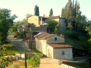 Villa Bernardo - Province of Modena vacation rentals