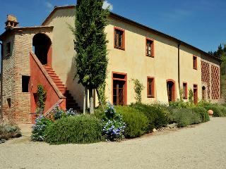 Great Vacation Rental at Villa Toiano in Tuscany - San Gimignano vacation rentals
