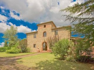 Casa Solata - Civitella in Val di Chiana vacation rentals
