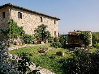 Casa Erta - Montespertoli vacation rentals