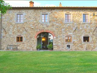 Villa Vigna - Arezzo vacation rentals