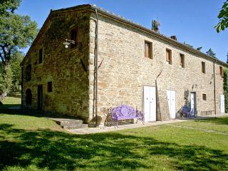 Wonderful Tuscany Vacation with Pool at Casa Domenico - Bibbiena vacation rentals