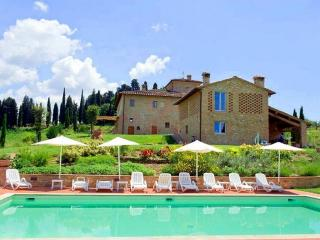 Villa Sticci - Lucardo vacation rentals