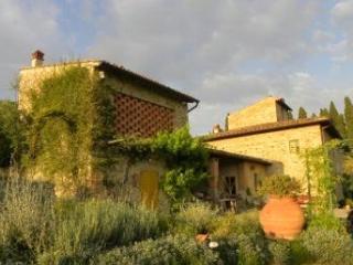 Villa Settignano - Rufina vacation rentals