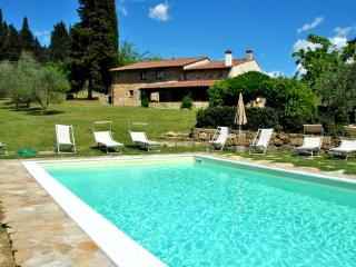 Villa Falti - Santa Brigida vacation rentals