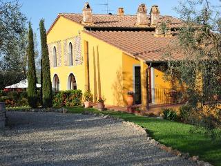 Villa Elsa - Certaldo vacation rentals