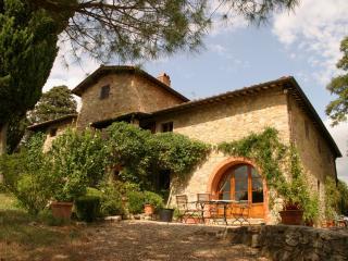 Villa Cresine - Tuscany vacation rentals