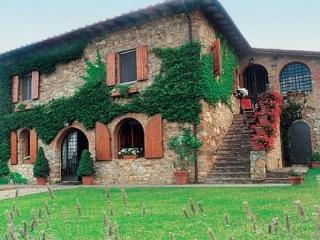 Villa Colina - Civitella in Val di Chiana vacation rentals