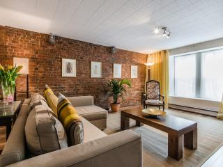 Plateau Mont-Royal 2 - Montreal vacation rentals