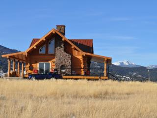 Wilderness Holiday and Luxury Spa Combined - Montana vacation rentals