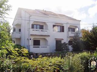 4434 A IVA(2+1) - Malinska - Malinska vacation rentals